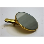 Garage Sale - Total Performance Brass Windwing Mirror