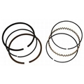 Total Seal Chevy 305 Maxseal Gapless Top Piston Rings, Style E
