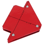Titan Tools 41291 Magnetic Welding Jig, 4-3/4 x 3-1/4 Inch