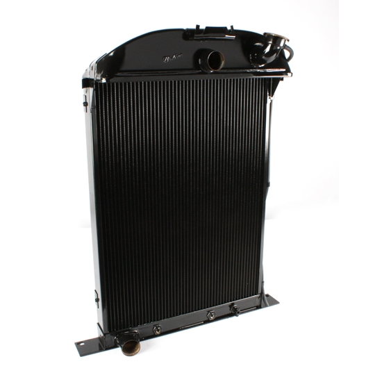 Garage Sale - Walker B-C-494-1 Cobra 1936 Ford Radiator for Ford Engine