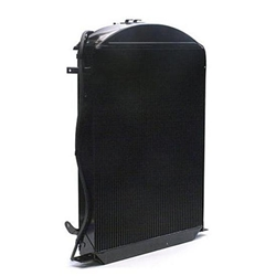Walker B-Z-491-2 Z-Series 1932 Ford Radiator for Ford Engine