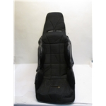Garage Sale - 15 Inch Aluminum Layback Racing Seat With Cover