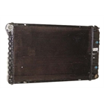 Sherman 98162 1970-1981 Camaro, 1975-1979 Nova Radiator, 3 Row
