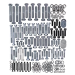 Sprint Car Steel Bolt Kit
