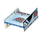 Vortex ASCS Dish Top Wing