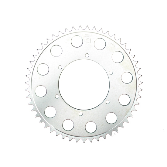530 Sprocket, 6.437 Inch Pattern