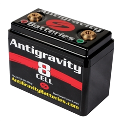 Antigravity Batteries AG801 8-Cell Battery