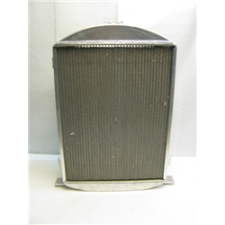 Garage Sale - Griffin Flathead V8 1932 Ford Aluminum Radiator
