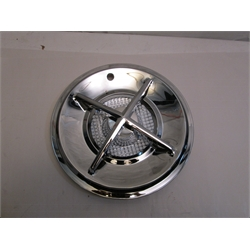 Garage Sale - Cross Bar Style Wheel Cover, 15 Inch