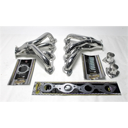 Garage Sale - Big Block Chevy, Block Hugger, Tight-Fit Headers, AHC Coated