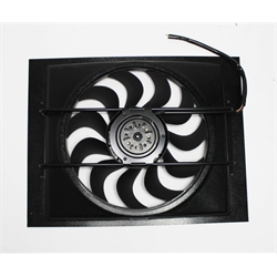 Garage Sale - Cooling Components CCI-1740 Cooling Machine Electric Fan, Style 40