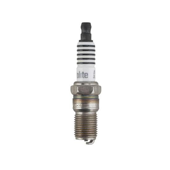 Autolite AR472 14mm Racing Spark Plug-5/8 Hex-Tapered Seat-.708 Reach