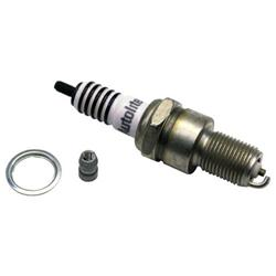 Autolite AR52 Racing Spark Plug 13/16 Hex 3/4 Reach Power Tip, Hot