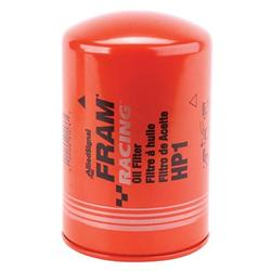 Fram HP1 High Performance Racing Oil Filter, Ford