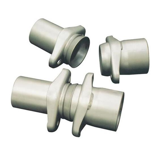 Ball flange exhaust connectors ofn forums