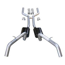 Flowmaster 1967-69 Camaro/Firebird Dual Exhaust Kit