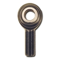 AFCO 10456 Chromoly Heim Rod End, 5/8-18 RH Male