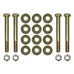 AFCO 200017 Hardware Kit for K-Member Tubular A-Arms