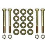 AFCO 200017 Hardware Kit for K-Member Tubular A-Arms