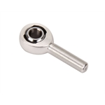 Aluminum Heim Rod End, 3/8-24 LH Male