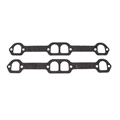 Dynatech® 761-10001 Header Exhaust Gasket Set - Small Block Chevy LT1