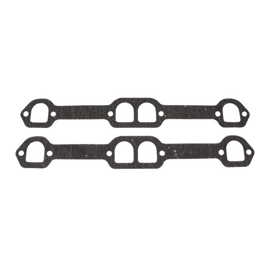 Dynatech®® 761-10001 Header Exhaust Gasket Set- Small Blcok Chevy LT1