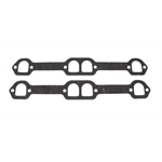 Dynatech   761-10001 Header Exhaust Gasket Set - Small Block Chevy LT1