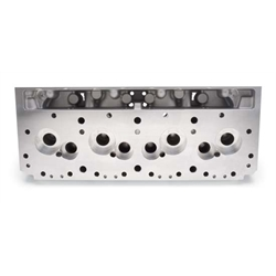 Edelbrock 777669 Victor ROX Series Dirt Track Cylinder Head, Chevy