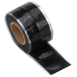 DEi 010491 Quick Fix Heat Tape, 1 x 12 Ft, Black