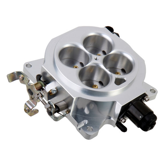 holley 650 vacuum secondary manual choke