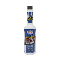 Lucas Deep Clean Fuel System Cleaner