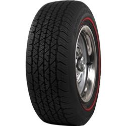 Coker Tire 579786 BF Goodrich Redline Tire, 225/70R15
