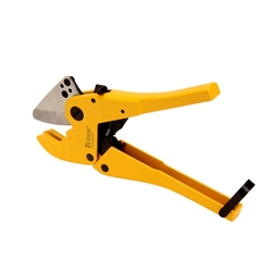 Titan Tools 15063 Ratchet Hose Cutter