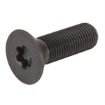 Swivel Spline Drive Bolt, 3/8 Inch-24 x 1-1/4 Inch FHCS
