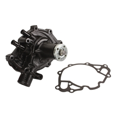 Small Block Ford 289-351W Water Pump, RH Inlet