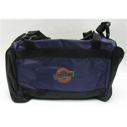 Speedway 50th Anniversary Pit Bag