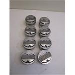 Garage Sale - Hypermax Pistons, 350