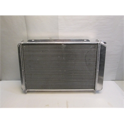 Garage Sale - AFCO Direct Fit 1979-93 Mustang Radiator