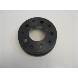 Garage Sale - Wilwood GT Rear Brake Hat, 5 On 5 Inch