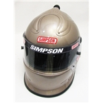 Garage Sale - Simpson Speedway Inforcer Helmet, 6-3/4