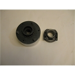 Garage Sale - Ram Coupler, 1 Inch-23 Spline, Ford 2000CC