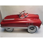 Garage Sale - Murray Comet Style Pedal Car, Red