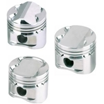 Garage Sale - Arias Dish Top Pistons for Honda - F22A1 2.2L SOHC