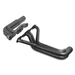 Right Side Crash Replacement IMCA Modified Header, 1.75-1.875 Stepped