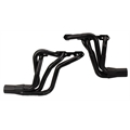 Dynatech® Chevy Street Stock Headers, 1-3/4 - 1-7/8, 3-1/2 Inch Collector