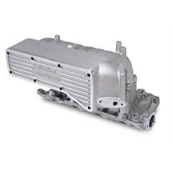 Edelbrock 3841 Performer Truck 5.0 Intake Manifold, Aluminum, Ford