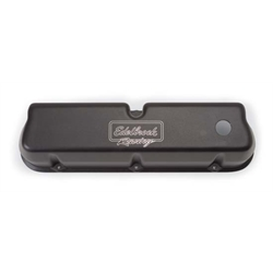 Edelbrock 41263 Victor Series Valve Cover Set, Small Block Ford