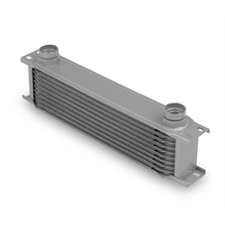 Earls 41000ERL 10 Row Oil Cooler Core, Gray
