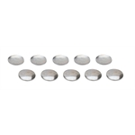 Dorman 550-017 Concave Expansion Freeze Plugs, 1.250 Inch Steel