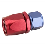 Fragola 220113 Straight Adapter Hose End Fitting, -16 AN to -12 AN